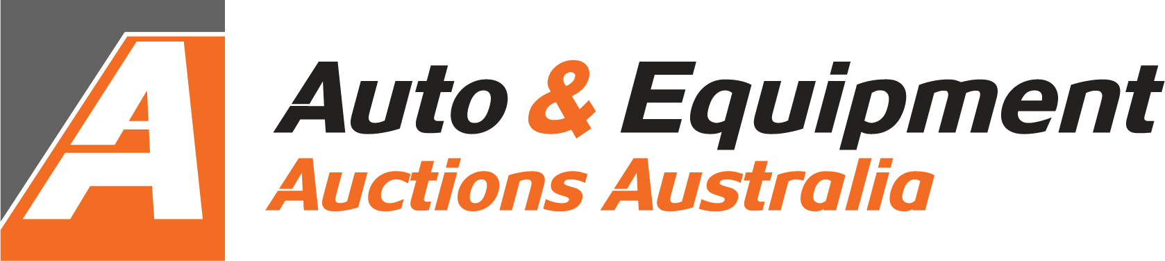 Auto & Equipment Auctions Australia