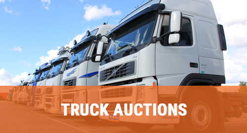 vehicle auctions